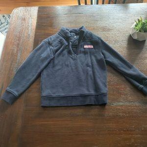 Boys Vineyard Vines Shep Shirt Sz SM